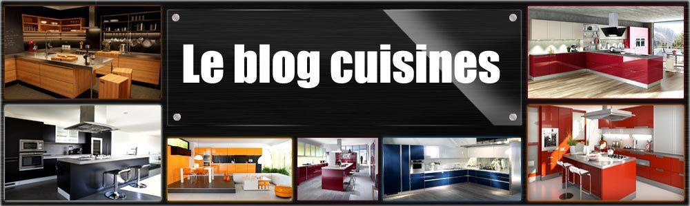 Le Blog des cuisines